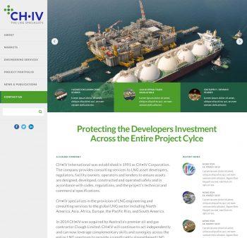 ch-iv.com home page