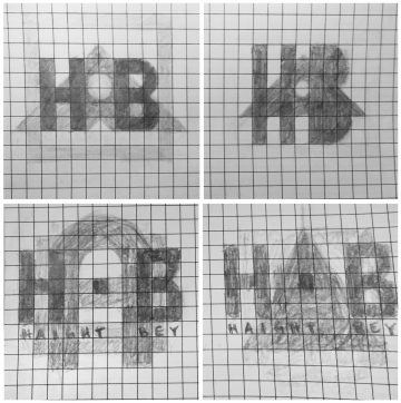 Haight Bey logo